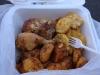 Comida de pollitos!!