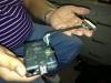 Tremendo cable!! De Pi a tarjeta de IRLP